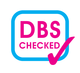 we are dbs checked