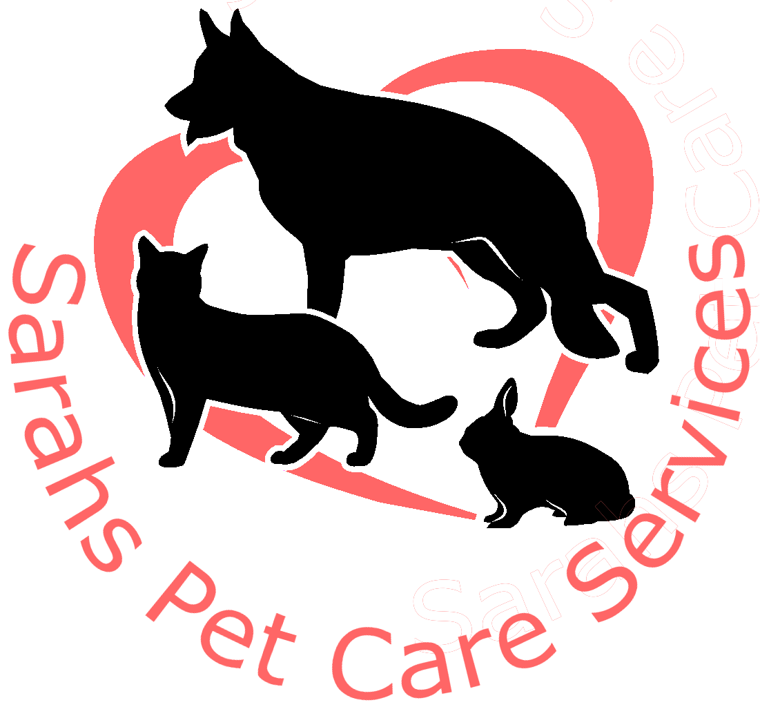 Sarah's Pet Care Services - Oakham Rutland and Stamford dog walker and pet sitter
